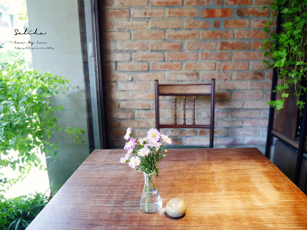 新北淡水喝茶咖啡廳之間茶食器蔬食餐廳氣氛好浪漫