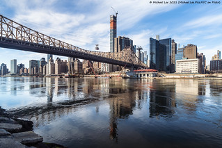 Queensboro Bridge (20210110-DSC02626-Edit) | by Michael.Lee.Pics.NYC