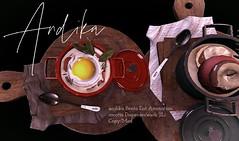 andika[ cocotto Dispenser Set]For equal10