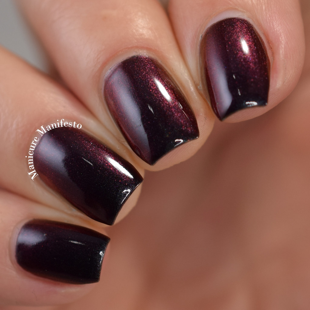 Paint It Pretty Polish After Midnight review