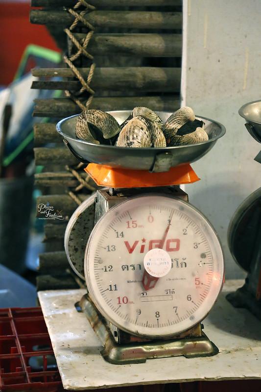 Krua Thara krabi 1 kg siham