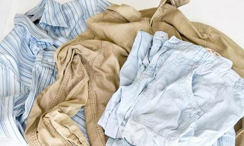 hygiene รีดผ้าเรียบ