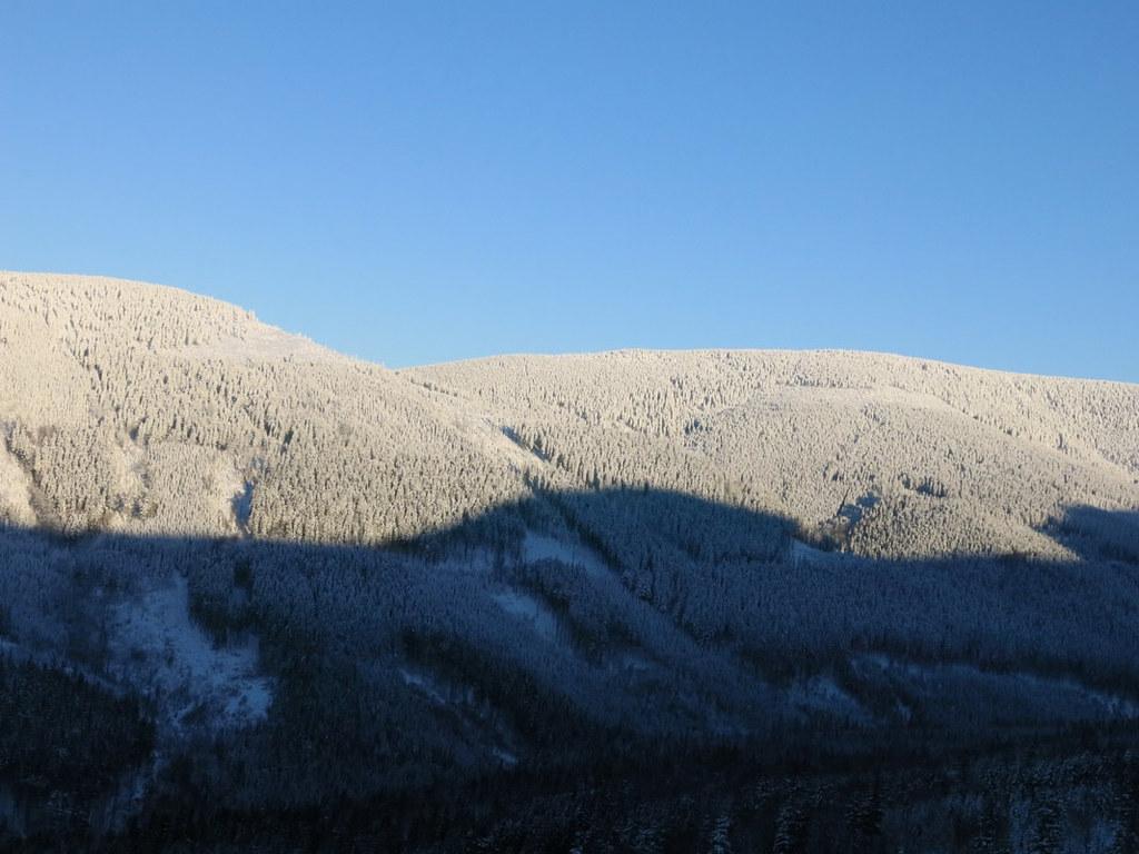 Trojmorski Wierch/Klepáč - Králický Sněžník Jeseníky - Králický Sněžník Tschechien foto 10