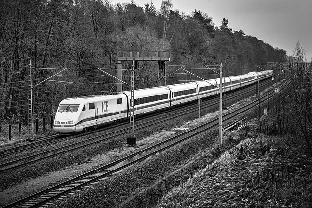 Sangenstedt ICE 770 S - HHa sw
