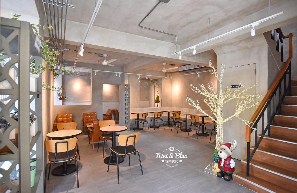 艾初早午餐 台中國美館 審計新村07
