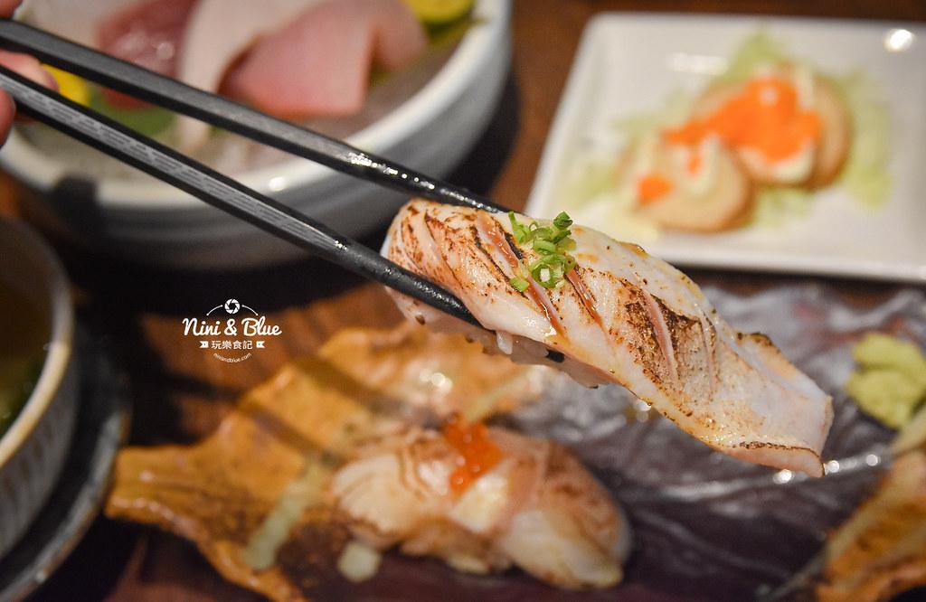 羽笠食事 台中公園 火車站美食33