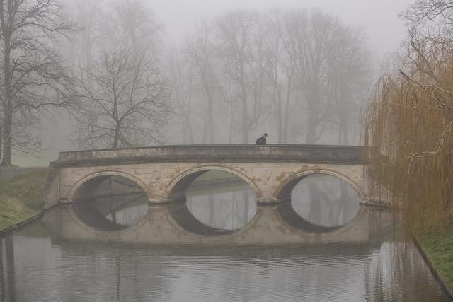 Cambridge morning