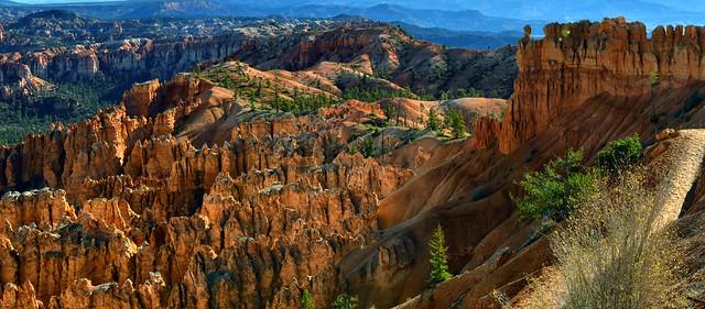 USA - Utah - Bryce Canyon - Peek a Boo Loop