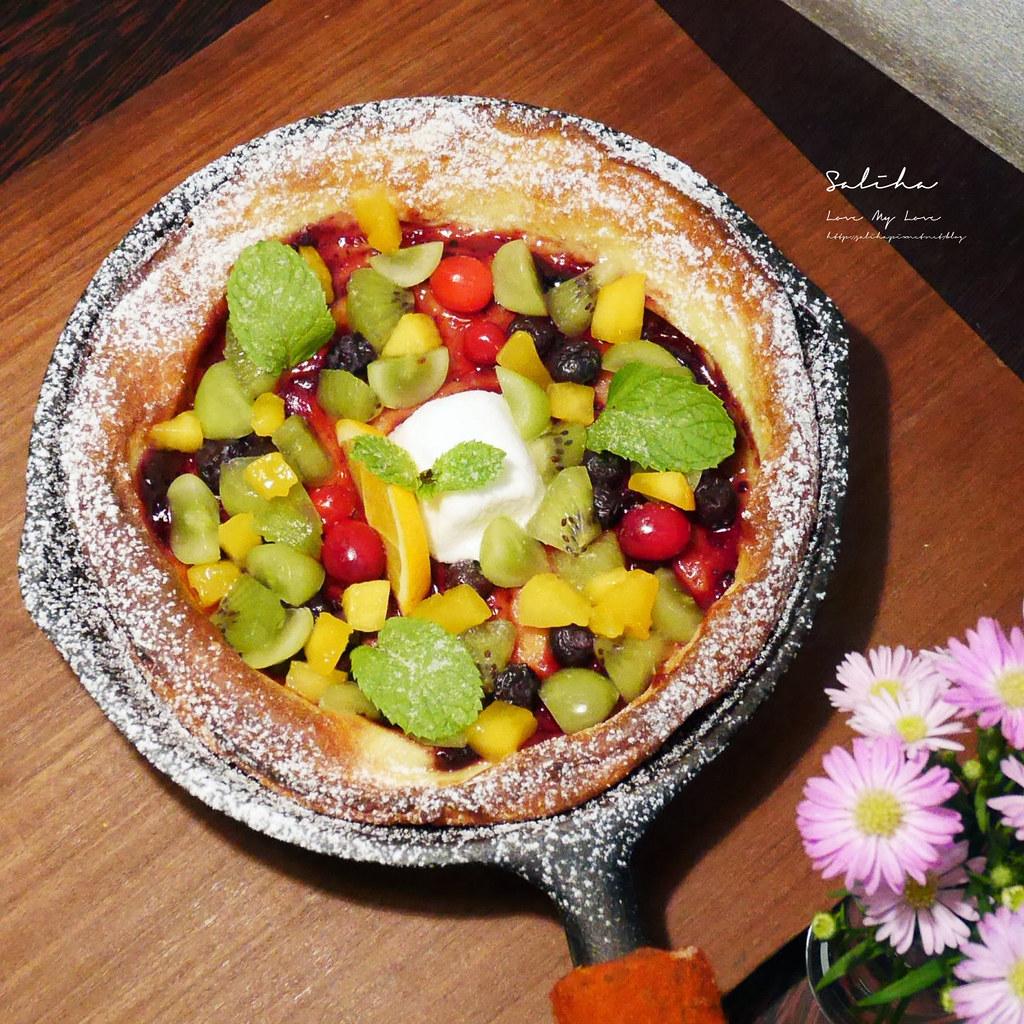 淡水老街咖啡廳推薦下午茶甜點之間茶食器喝茶氣氛舒服蔬食素食餐廳
