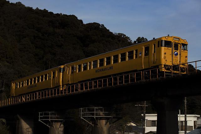 Nichinan Line