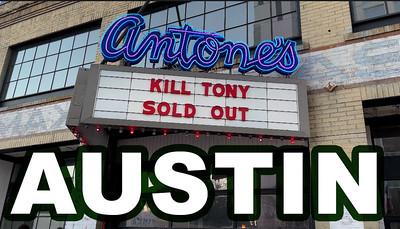 KILL TONY #487