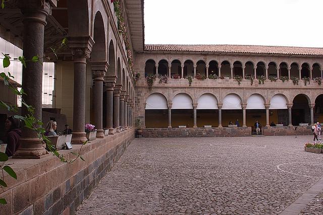 Cusco Perù