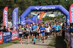 Hruboskalský půlmaraton otevírá registrace na dubnový termín