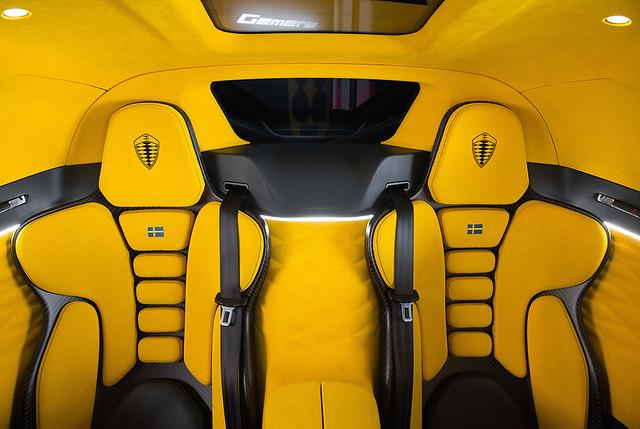 全球首部Mega GT四人座頂尖超跑Koenigsegg Gemera首現臺灣(12)