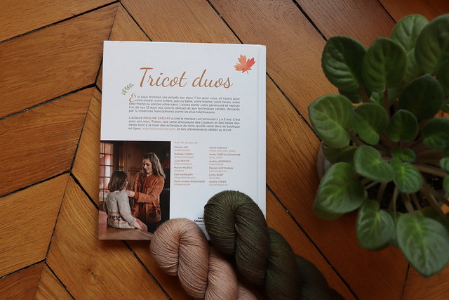 Tricot duos