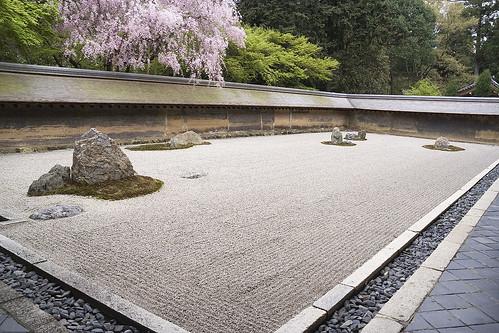 giardino del Tempio Ryoanji