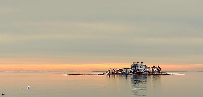 The Island of Sumac