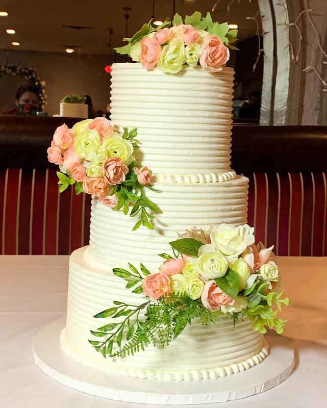 Cake by Ocakesions