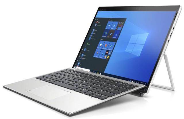HP Elite X2 G8