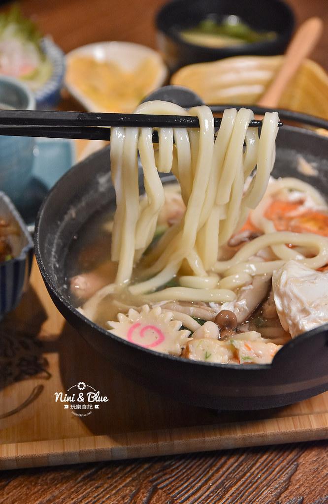 羽笠食事 台中公園 火車站美食25