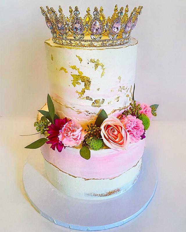 Cake from Cake Lyfe by Nattie J