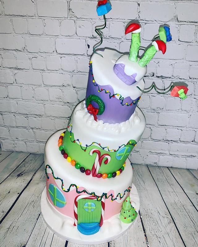 Cake by Let Them Eat Kake