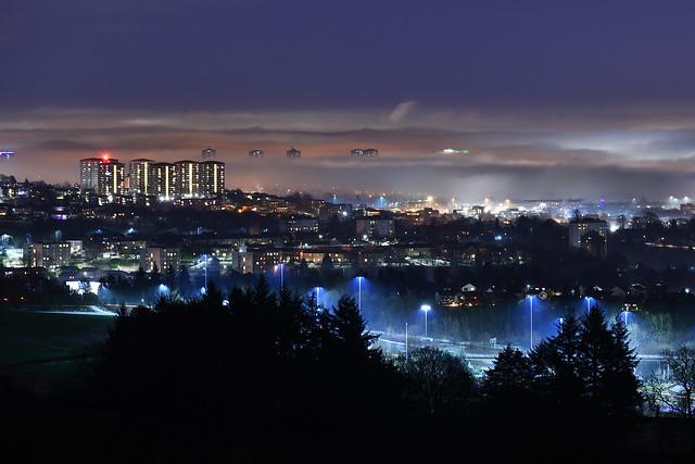 Glasgow Mist
