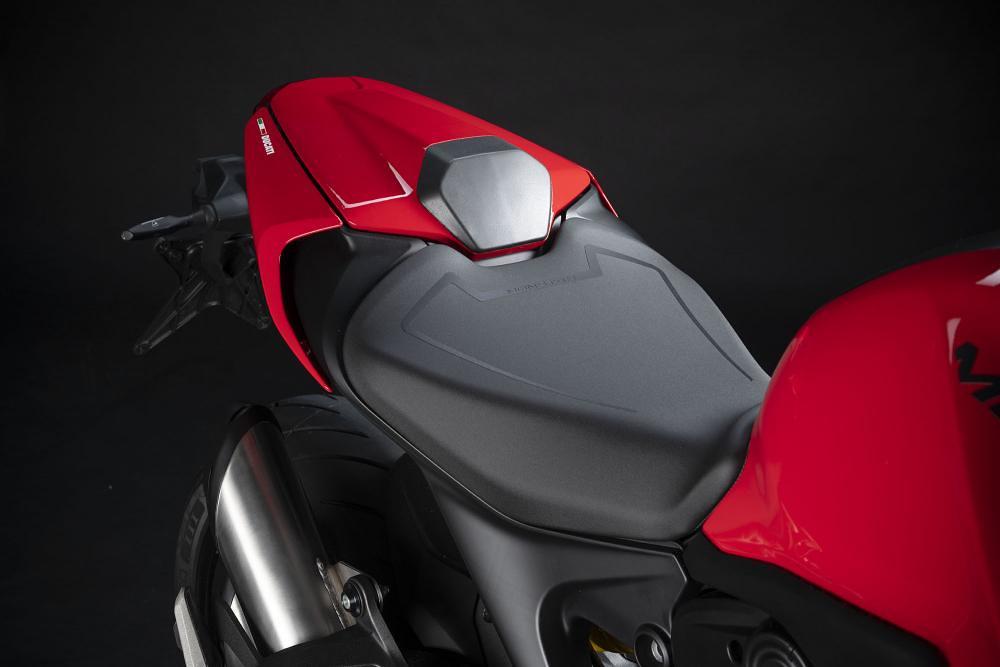 Ducati Monster Plus 2021 SC