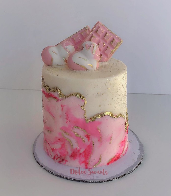 Cake by Dolce Sweets