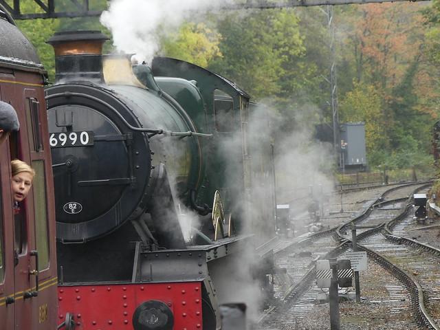 P1020813 - 2019-09-29 - NYMR - Steam Gala - 6990 -