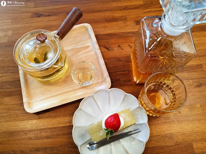 嘉義美食|起風(下午茶,甜點)