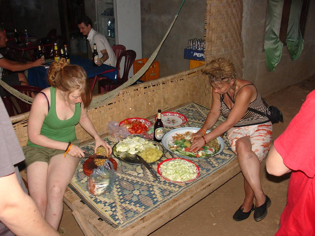 Tadlo Laos