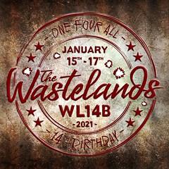WL14B: 15th - 17th January 2021