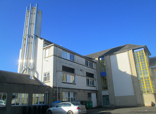 Part of Perth Academy
