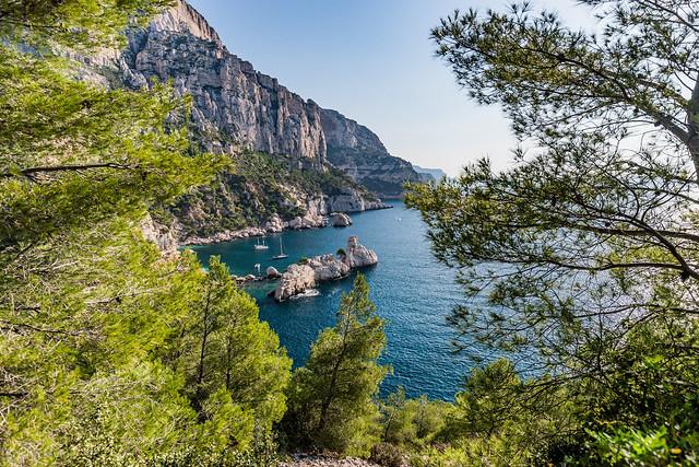Le paradis ... à Marseille