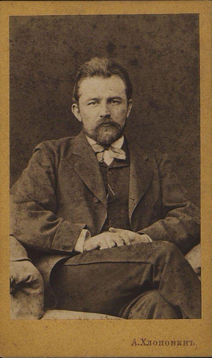 14. Милярицкий Фома, преподаватель Одесской гимназии. Хлопонин А. 5 марта 1875