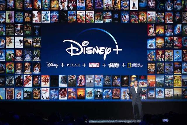 Disney+ Dilancarkan di Singapura Febuari 2021, Buat Ramai Orang Malaysia Cemburu