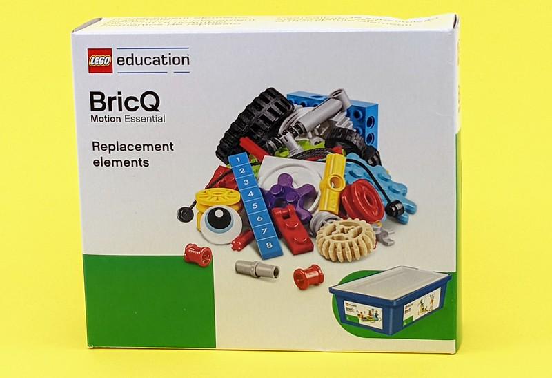 41404: BricQ Motion Essential