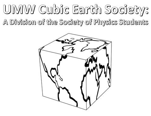 Cubic Earth Society