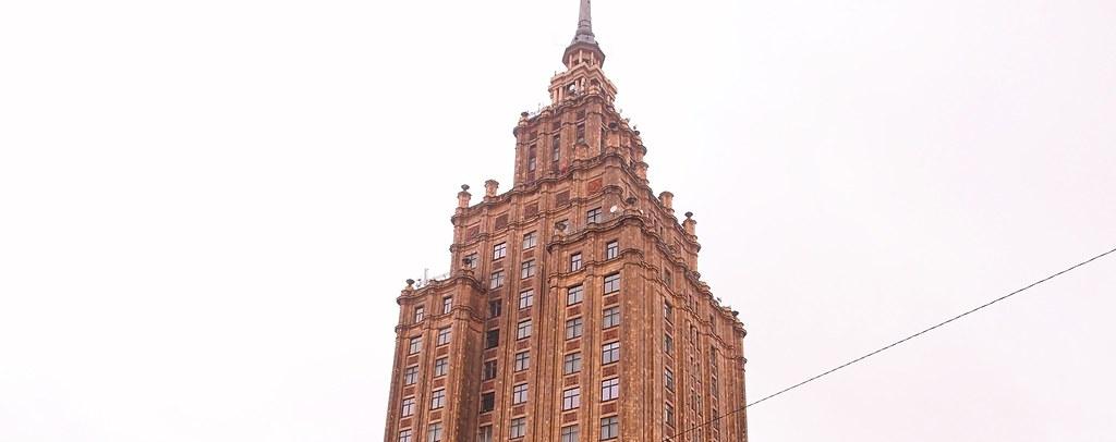 stalinin syntymäpäiväkakku
