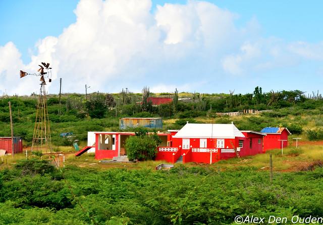 Curaçao Classic Country House