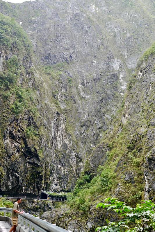太魯閣峽谷公路