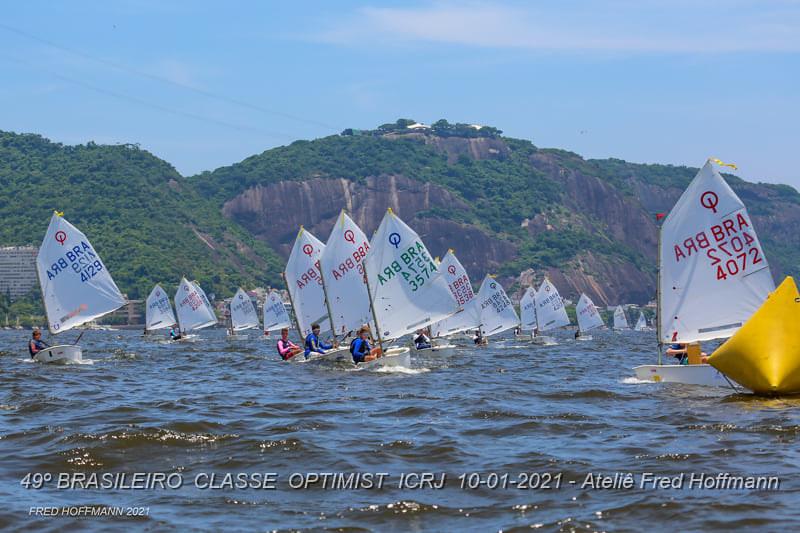 49º Campeonato Brasileiro de Optimist