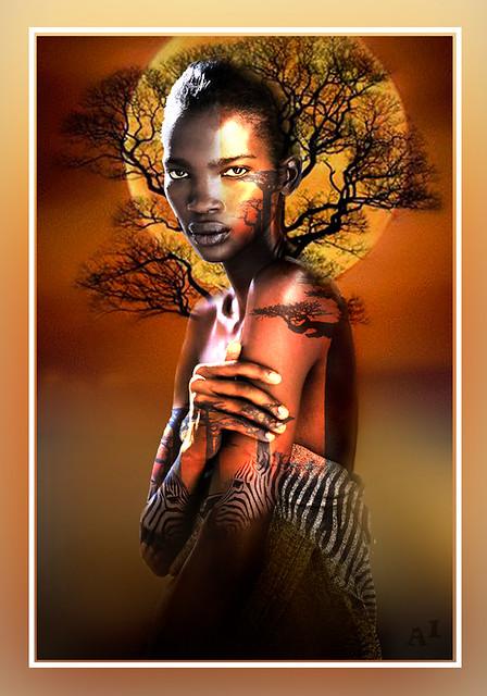 Moja Afryka