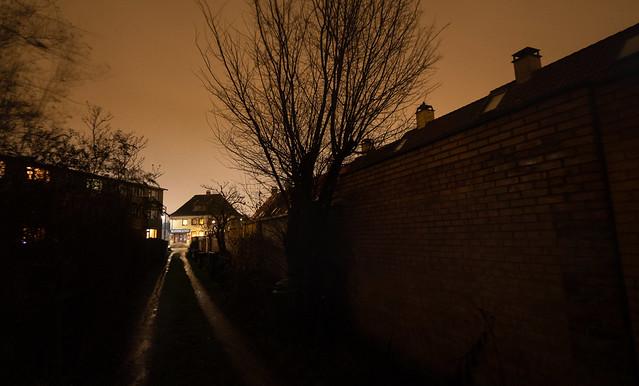 Suburban Nights (50)