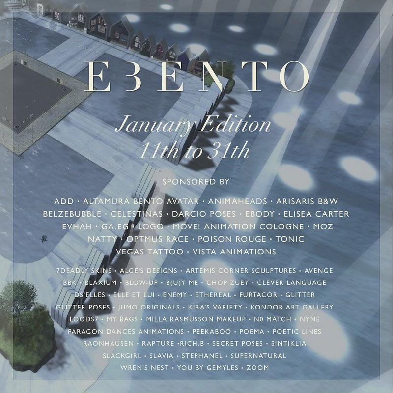 eBento - January 2021
