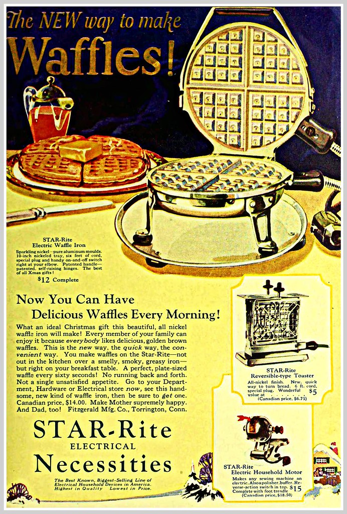 STAR-Rite 1922