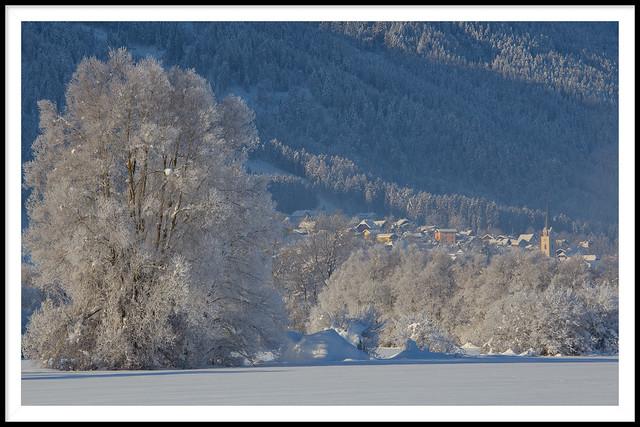 Magical winter ...
