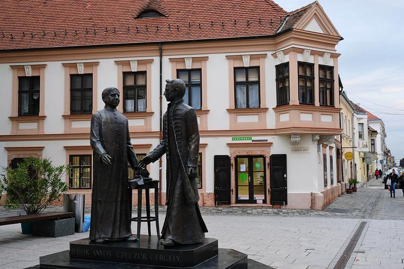 Győr, Hungary