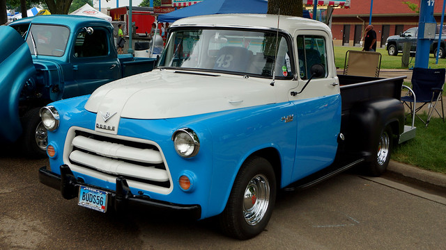 1956 Dodge Pick-Up